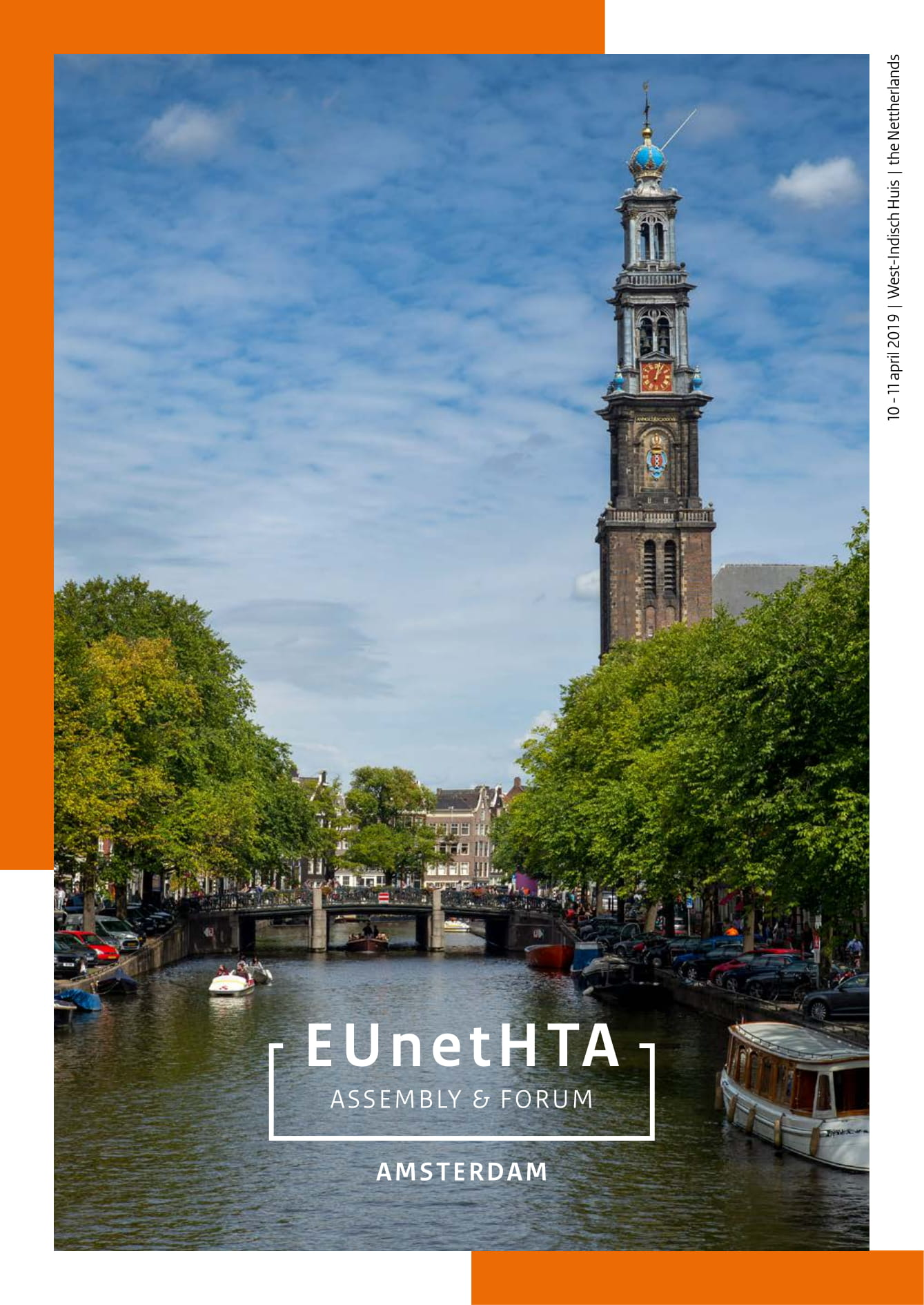 EUnetHTA 2019 Assembly & Forum Welcome Guide – Now Available