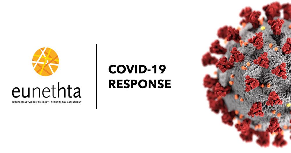 EUnetHTA Response to COVID-19