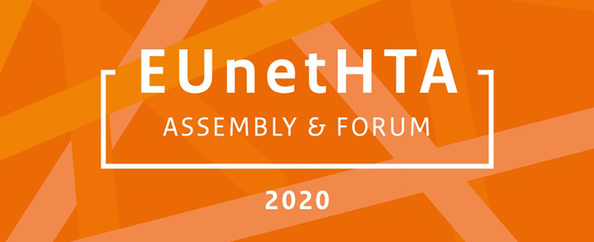 EUnetHTA 2020 Assembly – Welcome Guide now available